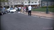 Aston Martin Db5 Volante & Db4 in Monaco
