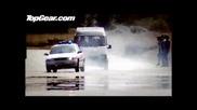 Състезание С Ванове Top Gear 2 Част