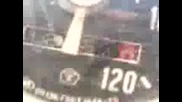 Italjet Pista 50 Yankee 50cc 125 km/h