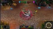 Teaser - Rune Wars Renekton (spotlight Avail in Description)