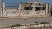 Syria: Kurdish-backed militias take Tel Rifaat near Turkish border