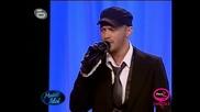 Music Idol 2: Стоян Цонев - Избор На 18-те