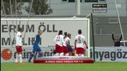 09.09.14 Исландия - Турция 3:0 *квалификация за Европейско първенство 2016*