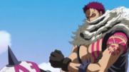 One Piece - 830 ᴴᴰ