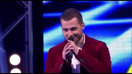 Igor Gmitrovic i Stefan Zivkovic - Splet pesama - (Live) - ZG 3 Krug 2013 14 - 05.04.2014. EM 26.