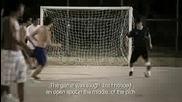 Nike5 - Break Your Opponent