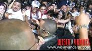 /превод/ Wisin Y Yandel - Gracias A Ti /live]