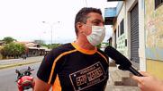 Venezuela: Portuguesa locals await lucky refuel draw in 'gas bingo'
