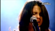 Selena Gomez • The Way I Loved You • Mtv Live Sessions
