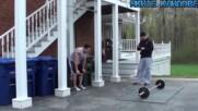 Фитнес идиоти - Смешни провали
