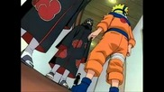 Naruto Breaking The Habbit