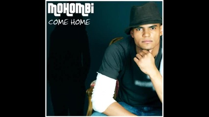Текст !!! Mohombi - Letting Go