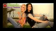 Aneliqi Gergana - Za teb liubov Hd Video {6@mix} 2012