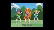 Powerpuff Girls Z Еп49