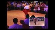 Малчоган Танцува Божествено Салса