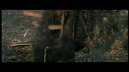 Херкулес - откъс с Дуейн