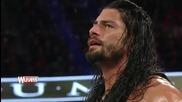 Royal Rumble 2016 Full Highlights
