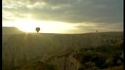 Без Багаж - Кападокия летене с балони