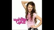 Превод!!! Right Here - Miley Cyrus