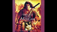 The Last Of The Mohicans - Score - (the Kiss)