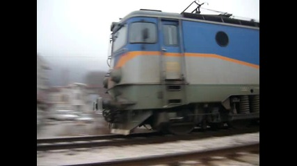 Бжк с локомотив 400797