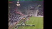 Boulogne Boys 1985 На Стад Велодром