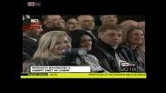 Йорданка Фандъкова е новият кмет на София