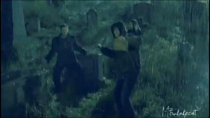 Supernatural - Sammich make ya booty go...