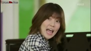 Tomorrow Cantabile ep 1 part 1