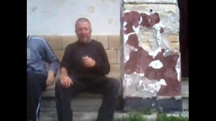 пиян психопат в Гецово -2 част