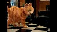 Garfield 2 Movie Trailer