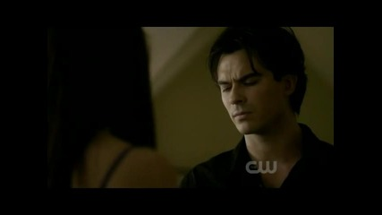 Elena/damon - Don`t try to fix me