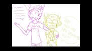 Ивет чете: Mituna talk to Cronus