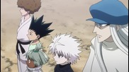 Hunter x Hunter 2011 79 Bg Subs [high]
