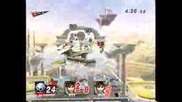 Super Smash Bros Brawl Gameplay