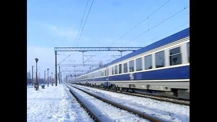 R 652 Suceava-bucuresti Nord tras de 40-2003-2