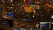 Method vs Paragons of the Klaxxi (25 Heroic) World First