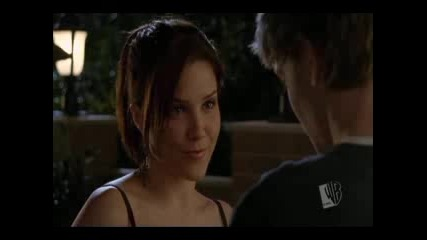 Lucas And Brook One Tree Hill
