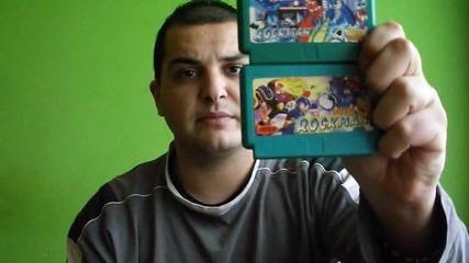 Топ 5 любими NES игри