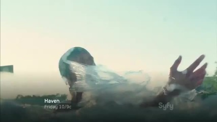 Haven Promo 1x10: The Hand Youre Dealt