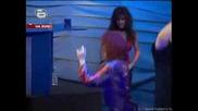 Music Idol 2 Азис Пее, Фънки Танцува
