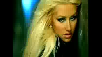 tell Me - Christina Aguilera Feat. P.diddy