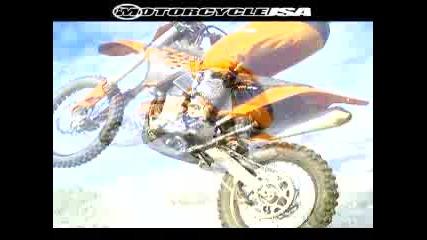 2009 Ktm 450 Xc - W Bike Test