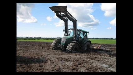 Катастрофи и инциденти с трактор
