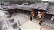 [бг субс] Hong Gil Dong - Епизод 7 - 2/2