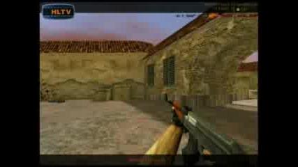 Counter Strike - Badgirls