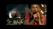 Fergie -big Girls Dont Cry [video Premire]