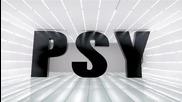 ( Превод ) Psy & Hyuna - Gangnam Style [ Hd ]