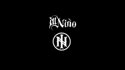 [ Превод ] Iii Nino - Letting go