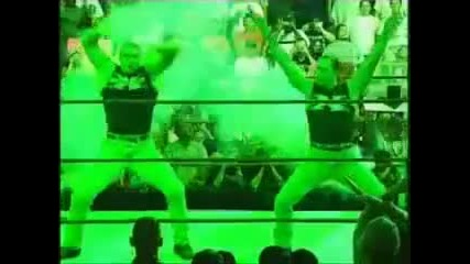 Dx Theme Song